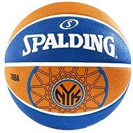 Spalding New York Knicks Größe. 7 - Basketball-Ball