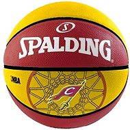 Spalding Cleveland Cavaliers Größe. 7 - Basketball-Ball