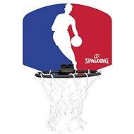 Spalding Miniboard NBA Logoman - Basketbalový koš