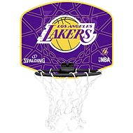 Spalding Miniboard L.A. Lakers