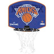 Spalding Miniboard New York Knicks