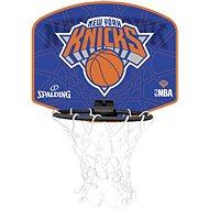 Spalding Miniboard New York Knicks