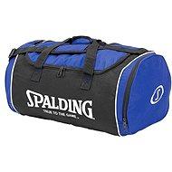 Spalding Tube Sport bag 50 l vel. M černo/bílá - Sportovní taška