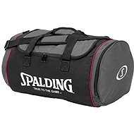 Spalding Tube Sport bag 50 l size M black / pink - Shoulder Bag