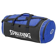 Tube Spalding Sport Bag 80 l vel. L black / white