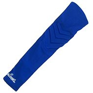 Spalding Shoting Sleeves royal vel. L