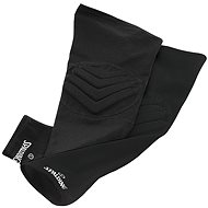 Spalding shoting Padded Sleeves black size. L
