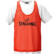 Spalding Towel Trainings Lätzchen orange vel. M