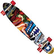 Longboard Spokey Pin-Up 2