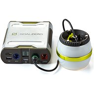 GoalZero Light A Life 350