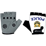 POLICE GLOVE Children cycling gloves baby