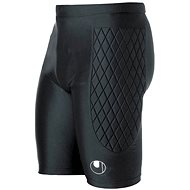 Uhlsport Torwart Tights - schwarz - vel XL.