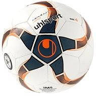 Uhlsport Medusa Nereo - white / petrol / black / fluo red - size 4 - Ball