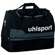 Uhlsport Basic Line 2.0 Players Bag - black / anthraquinone 75 L