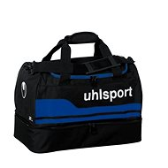 Uhlsport Basic Line 2.0 Players Bag - black/royal 50 L - Sportovní taška