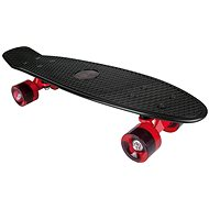 Area candy board black / red 22 ""