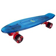Area candy board transparent blue 22 ""