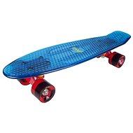 """Area candy board priehľadný modrý 22"""" - Penny board"""