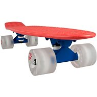 Area candy red board 22 ""