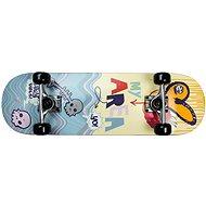 Bereich Skate Süße Rapsberry - Skateboard