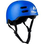 Chilli Inmold blue helmet M