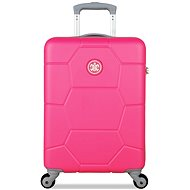 Suitsuit TR-1227/3-S ABS Caretta Shocking Pink - Suitcase