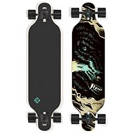"Street Surfing Freeride 39"" The Wolf - artist series - Longboard"