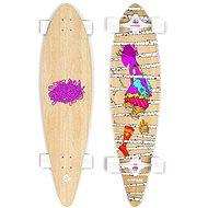 "Street Surfing Pintail 40 ""Woods - artist series"