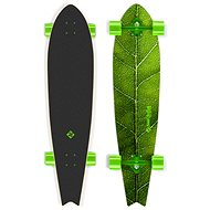 "Street Surfing Fishtail 42"" The Leaf - Longboard"