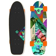 "Street Surfing Cruiser Kicktail 28"" Rocky Mountain - Longboard"