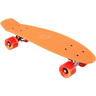 Street Surfing Beach board Gnarly Sunset - Kunststoff-Skateboard