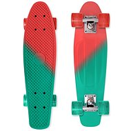 Street Surfing Beach board Color vision - Plastový skateboard