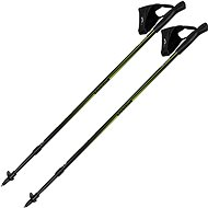 Spokey Green nordic walking alu