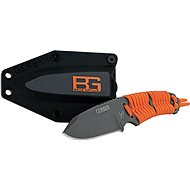 Gerber Bear Grylls Paracord - smooth blade