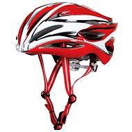 Bicycle helmet Šulová AERO red vel. M