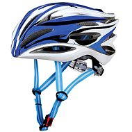 Cyklo helma SULOV AERO modrá vel. M - Cyklistická helma