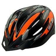 Bike Helmet Šulová MATTEO orange vel. M
