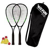 VICFUN Speed ??Badminton Set 100
