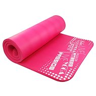 Mat Yoga Mat Lifefit Exkluziv light pink