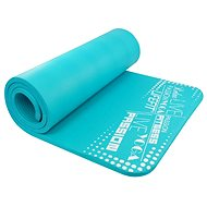 Mat Yoga Mat Lifefit Exkluziv light turquoise