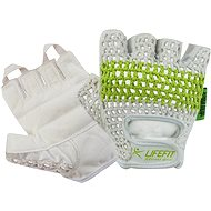 Lifefit Fit white / green vel. S