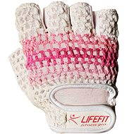 Lifefit Fit pink / white vel. M