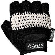 Lifefit Fit black / white size. L