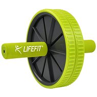 Fitness Trainings Schubkarren Lifefit Duo