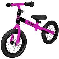 """Buddy 12"""" pink - Balance Bike"""