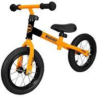 """Buddy 12"""" oranžové - Sportovní odrážedlo"""