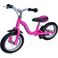 """Sulov Bella 12 """"pink - Laufrad"""