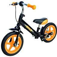 """Sulov Corsa 12"""" černo-oranžové"""