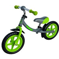 "Lifefit Piccolo 12"" grün - Laufrad"