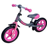 "Lifefit Piccolo 12 ""pink - Laufrad"